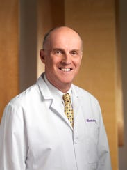 Max J. Coppes is a professor of pediatrics  physician-in-chief