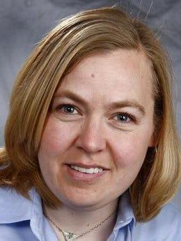Kim Ochsner