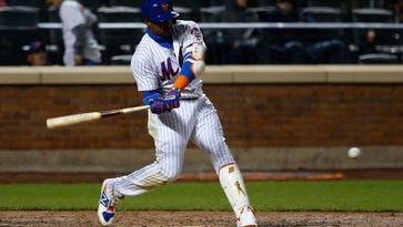 Cespedes begins rehab assignment with Class A St. Lucie