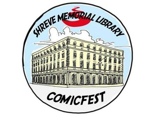 SML Comicfest