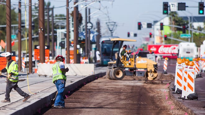 It's a bad idea to reject a light-rail extension into one of Phoenix's most neglected areas.