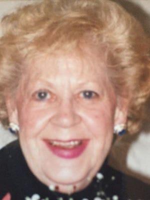 Roselind Ralston, 94