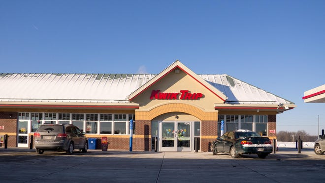 A new Kwik Trip will be going up on the corner of North Central Avenue and County E in Marshfield.