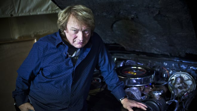Lou Gramm hopes to play one final date in Rochester.