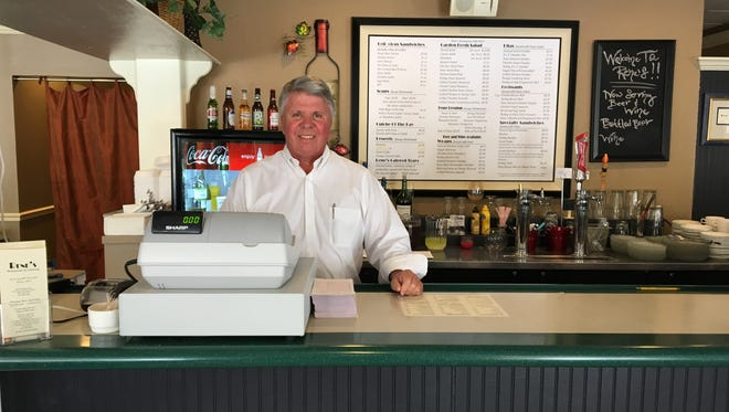 """Rene Turgeon opened Rene's in 1981. """"I found that little tiny spot on McGregor and said, 'If I can't make a go of this, I don't want to be in the business. I'll go sell used cars or something.'"""""""