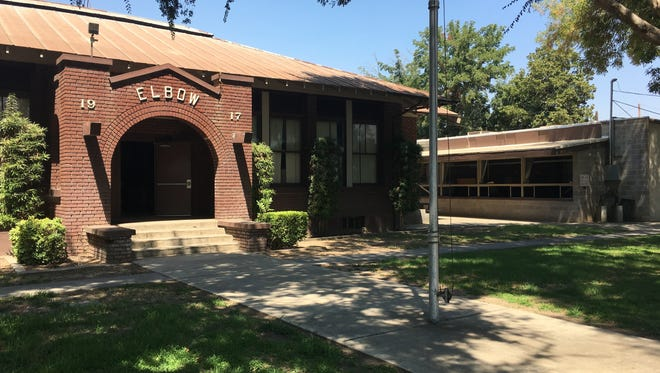 Elbow Community School
