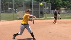 HS softball: After years of taking its lumps, Speedway is punching back