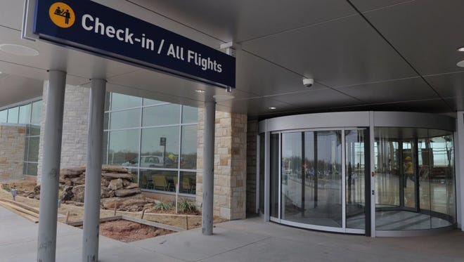 Wichita Falls plans to disband three advisory boards and commissions including the Aviation Advisory Board