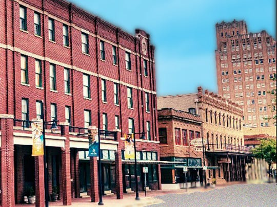 A number of downtown Abilene nonprofits, such as The Grace Museum, The Center for Contemporary Arts, Paramount Theatre and others are among 138 organizations people can choose to support through Abilene Gives on Tuesday at abilenegives.org.