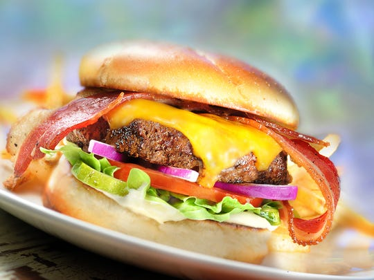 Cheeseburger in Paradise - Cheeseburger