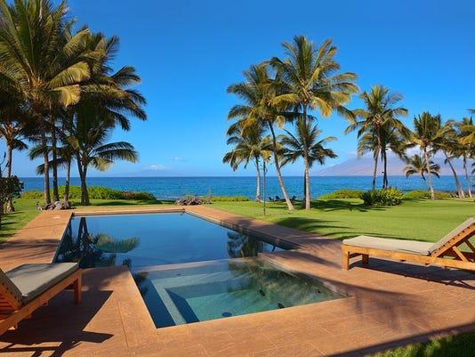 8 Wailea Hawaii