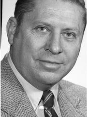 Claude Snelling