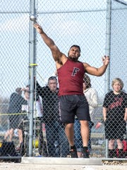 Fond du Lac senior will compete in track and field at the University of Wisconsin.