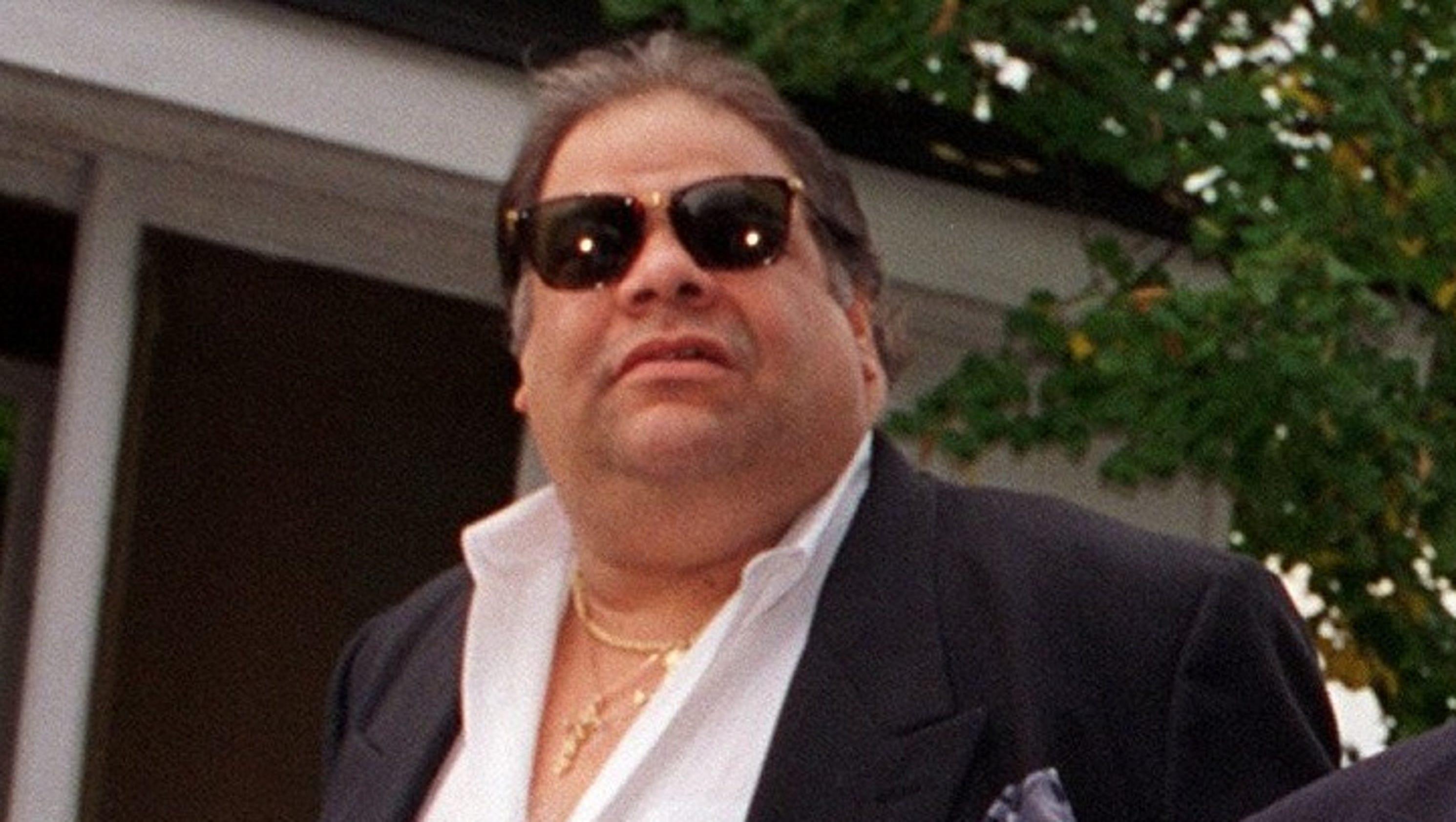 ronald previte former philadelphia mafia captain dies
