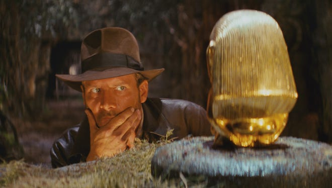 Five life lessons learned from 35 years of 'Raiders of the Lost Ark'