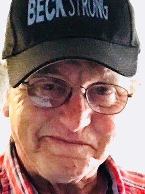 Paul C. Beck, 76