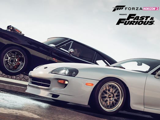 forza horizon how to get money fast