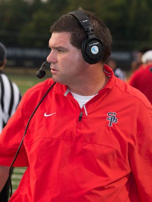 South Panola coach Lance Pogue will step down after this season.