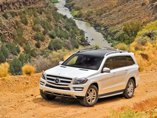 mercedes gl350 recropped