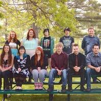Marshfield Alternative High School announces graduates
