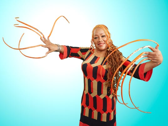 636404688115189753 ayanna williams longest fingernails 3 8775b ayanna williams holds the guinness world