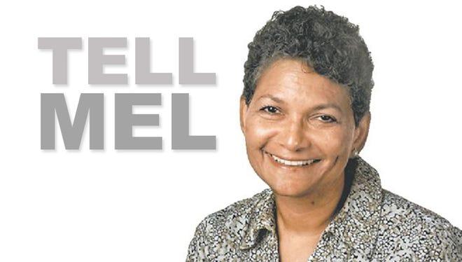 Tell Mel