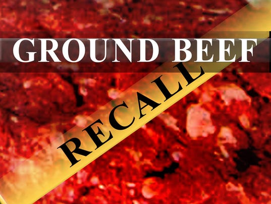 More Than 167,000 Pounds of Ground Beef Recalled Over E. Coli Risk
