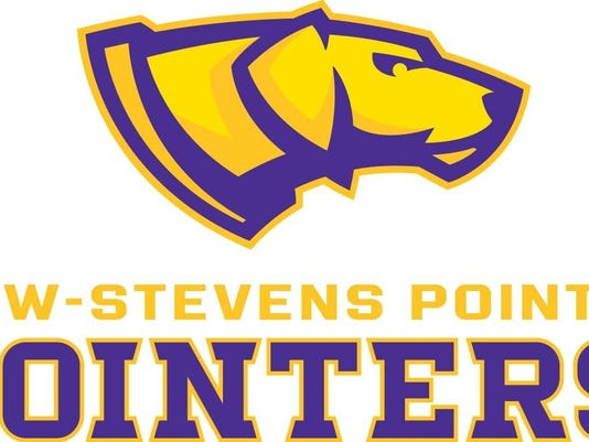 UW-Stevens Point logo