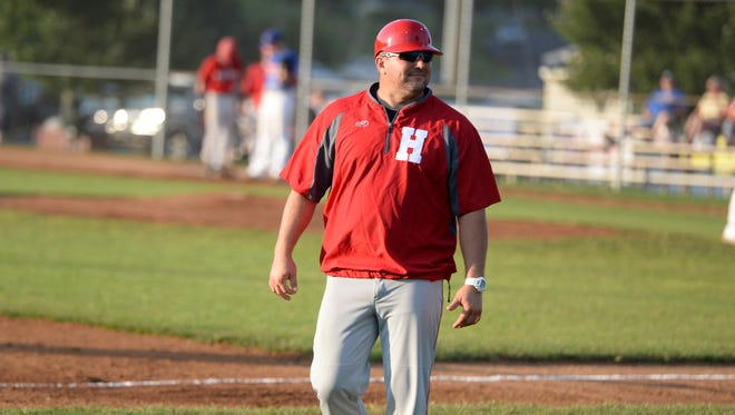 Former Staunton head coach and Harrisonburg assistant coach George Laase will be the new head coach of the Strasburg Express.