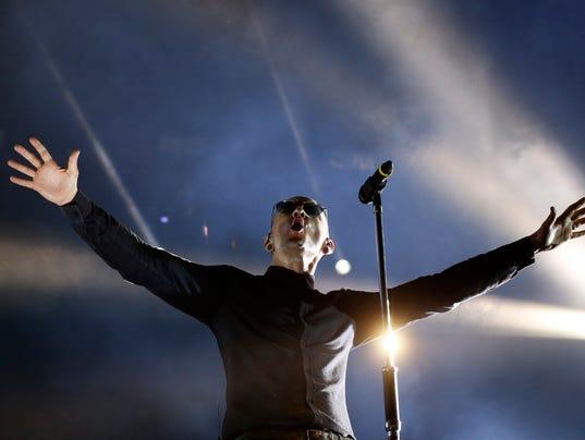 Download Festival in Madrid