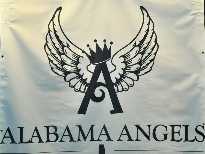 The Second Annual Alabama Angels at Hunter Hills Church in Prattville, Ala., on Saturday, July 26, 2014.