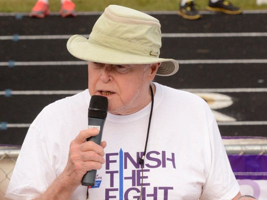 MAN n Relay for Life 24