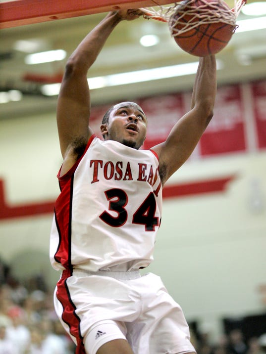 BOYS ALL-STATE BASKETBALL TEAM  Tosa 14, spt, sears, 4