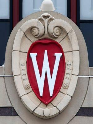 University of Wisconsin-Madison campus.