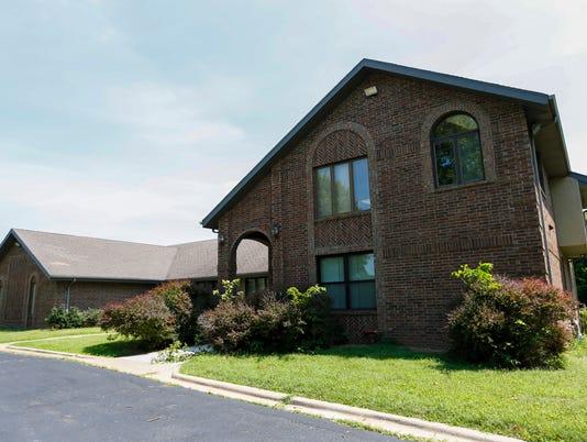 Springfield Public Schools Property