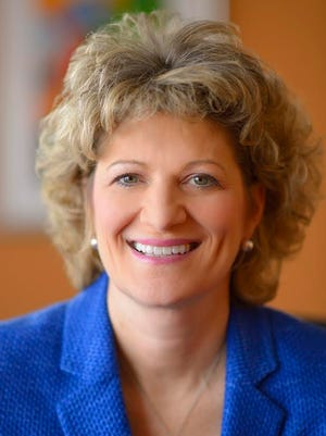 Toni Pergolin, president and CEO of Bancroft, says the recent acquisition of Independence Rehabilitation Services enables Bancroft to expand its services.