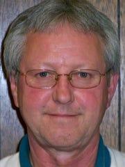 Joseph Duffy, incumbent Republican candidate for 3rd