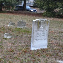 The old Salisbury Public Cemetery is going to get a much-needed makeover by a Boy Scout who is making it his Eagle Scout project.
