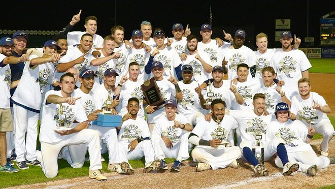 Chipola College won the 2017 JUCO National Tournament Saturday in Colorado.