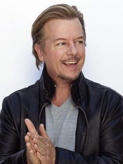 """David Spade, an Arizona State University alumnus, became famous as a cast member of """"Saturday Night Live"""" in the 1990s."""