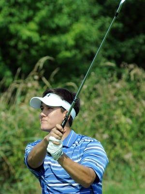 Dan Gabel in the 2012 Dutchess County Amateur.