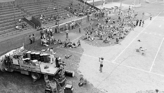 9/22/79 No Nukes Rally Steve Zugschwerdt / Bremerton