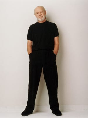 Premium cable aside, George Carlin riffed on 'Seven Words You Can't Say on TV.'