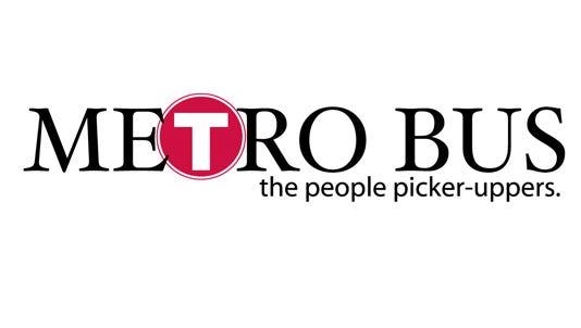 Metro Bus logo