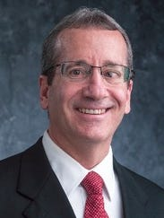 Universal Technical Institute Executive Vice President
