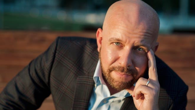 James K. Bass is artistic director of the Long Beach Camerata Singers.