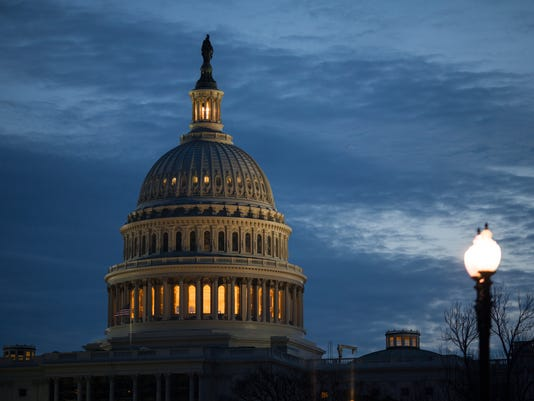 Government spending: How rising federal debt, deficit impact Americans