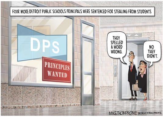 DPS principals convicted