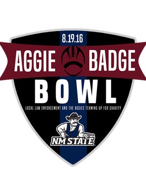 Aggie Badge Bowl