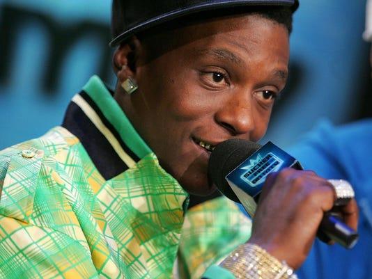 MTV Sucker Free Presents Lil Boosie And Fantasia